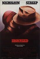 Ironweed Movie Poster (1987)
