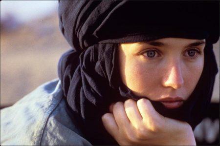 Ishtar (1987) - Isabelle Adjani