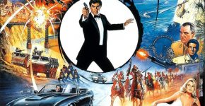 James Bond: The Living Daylights (1987)