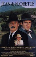 Jean de Florette Movie Poster (1986)
