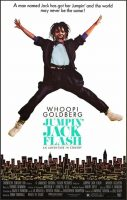 Jumpin' Jack Flash Movie Poster (1986)