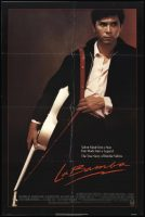 La Bamba Movie Poster (1987)