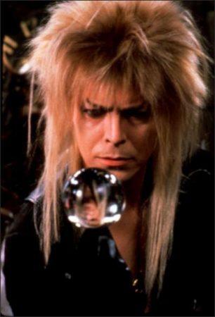 Labyrinth (1986) - David Bowie