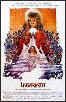 Labyrinth Movie Poster (1986)