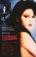 Lady Beware Movie Poster (1987)