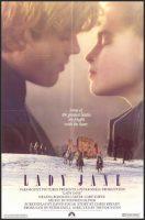 Lady Jane Movie Poster (1986)