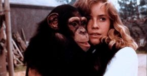 Link (1986) - Elisabeth Shue