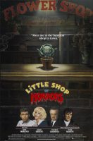 Little Shop of Horrors Movie Poster (1986)