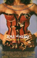 Love at Stake Movie Poster (1987)