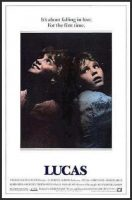 Lucas Movie Poster (1986)