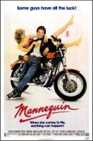 Mannequin Movie Poster (1987)