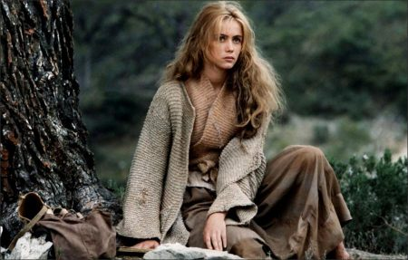 Manon des Sources - Manon of the Spring (1986) - Emmanuelle Béart