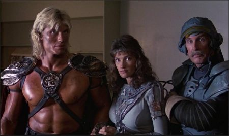 He-Man: Masters of the Universe (1987)