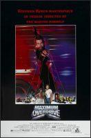 Maximum Overdrive Movie Poster (1986)