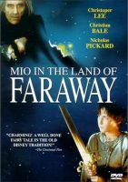 Mio in the Land of Faraway Movie Poster (1988)