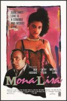 Mona Lisa Movie Poster (1986)