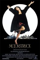 Moonstruck Movie Poster (1988)