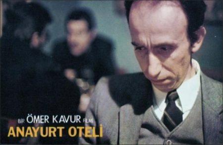 Motherland Hotel - Anayurt Oteli (1986)