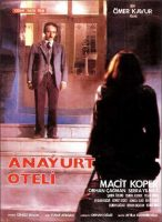 Motherland Hotel - Anayurt Oteli Movie Poster (1986)