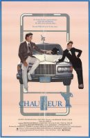 My Chauffeur Movie Poster (1986)