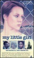 My Little Girl Movie Poster (1987)