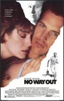 No Way Out Movie Poster (1987)