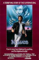 Nomads Movie Poster (1986)