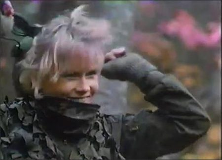Nowhere to Hide (1987) - Amy Madigan
