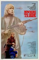Nowhere to Hide Movie Poster (1987)