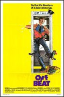 Off Beat Movie Poster  (1986)