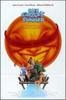 One Crazy Summer Movie Poster (1986)