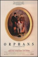 Orphans Movie Poster (1987)