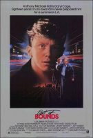 Out of Bounds Movie Poster (1986)