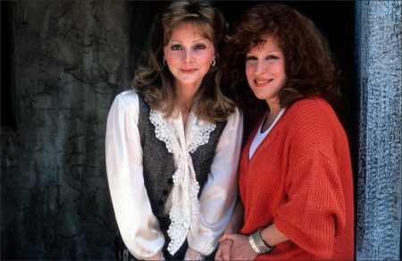 Outrageous Fortune (1987) - Shelley Long