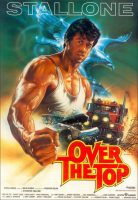 Over the Top Movie Poster (1987)
