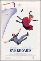 Overboard Movie Poster (1987)