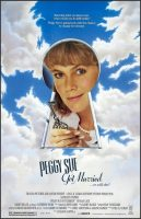 Peggy Sue Got Married Movie Poster (1986)