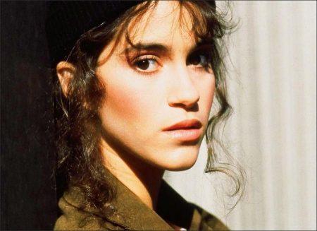 Quicksilver (1986) - Jami Gertz