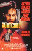 Quiet Cool Movie Poster (1986)