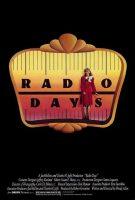 Radio Days Movie Poster (1987)