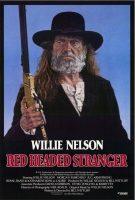 Red Headed Stranger Movie Poster (1986)