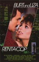 Rent-a-Cop Movie Poster (1988)
