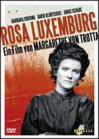 Rosa Luxemburg Movie Poster (1986)