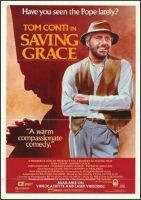 Saving Grace Movie Poster (1986)