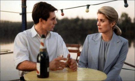 Scene of the Crime - Le Lieu du Crime (1986)