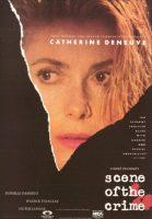 Scene of the Crime - Le Lieu du Crime Movie Poster (1986)
