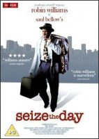 Seize the Day Movie Poster (1986)