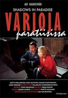 Shadows in Paradise - Varjoja Paratiisissa Movie Poster (1986)