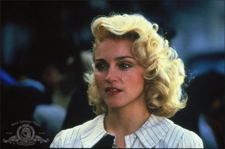 Shanghai Surprise (1986) - Madonna
