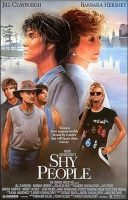 Shy People Movie Poster (1988)